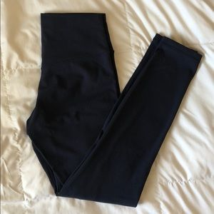TYC navy leggings